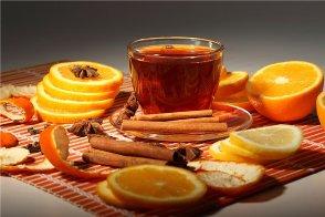 как пить чай с корицей для похудения