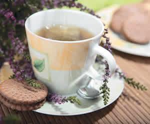 чай с молоком и корицей для похудения