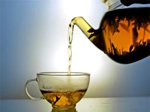 как заваривать синий тайский чай
